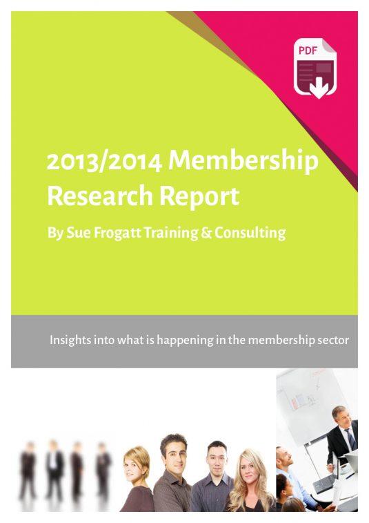 new-Membership-Report